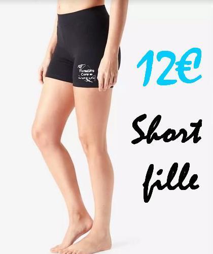 short fille